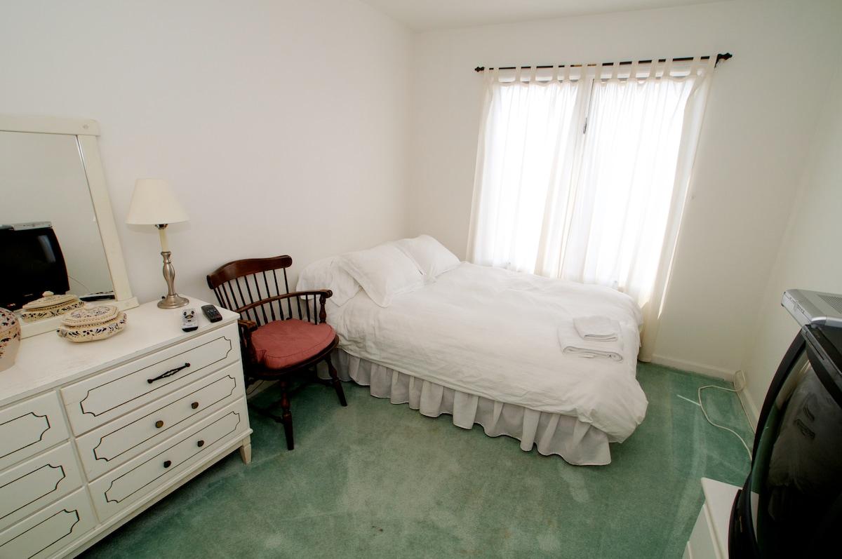 2 bedroom-2 bath apt close to NYC!