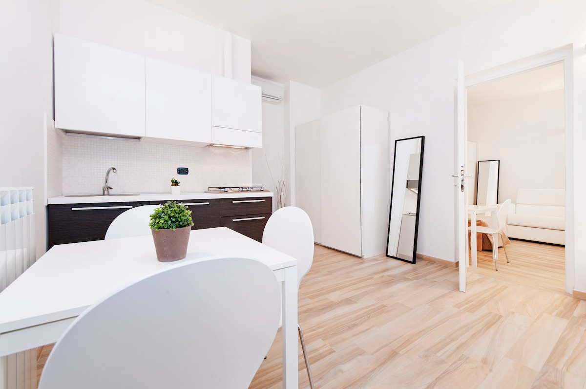 Dalmati House 4 kitchen