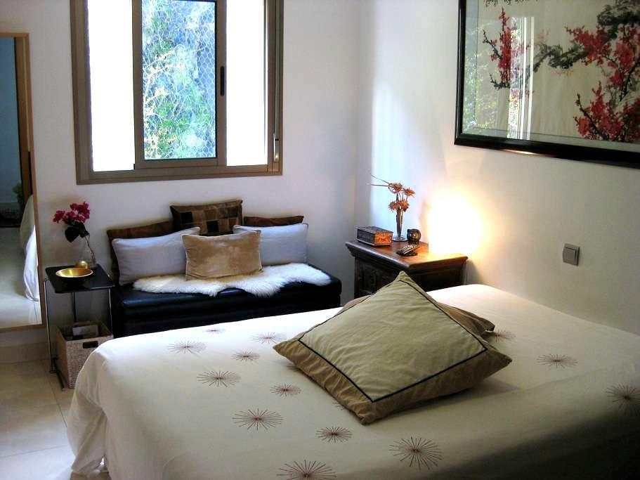 Cozy room near Las Teresitas beach - Santa Cruz, Teneriffa