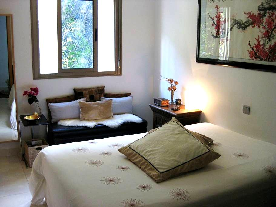 Cozy room near Las Teresitas beach - Santa Cruz de Tenerife - Reihenhaus
