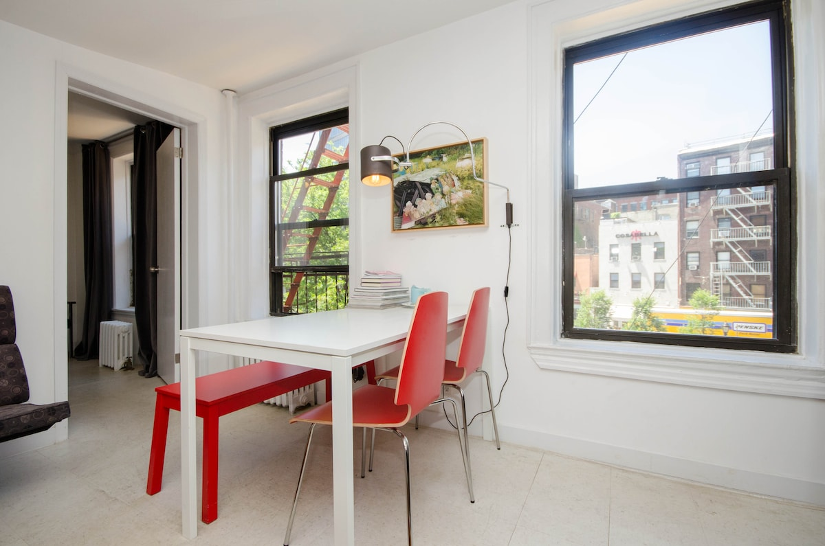 Best of SOHO Gorgeous 2 bedroom