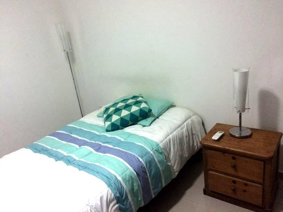 Excelente habitación!! - Barranquilla - Pis