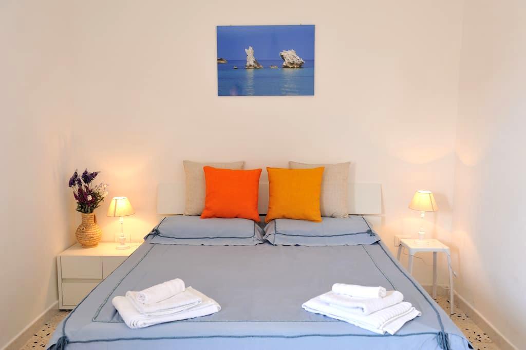 CASA DUOMO - Terrasini - Apartment