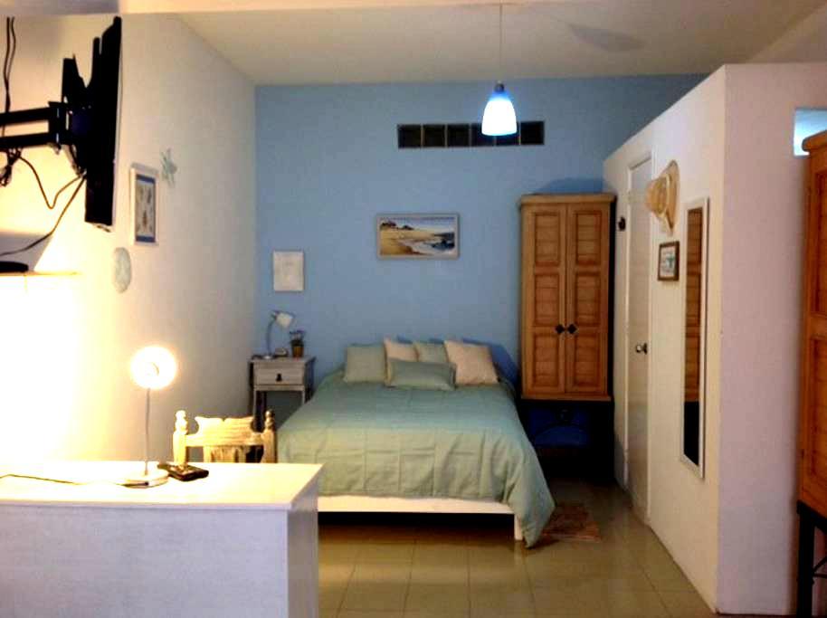 Suite independiente en planta baja - Ciudad de México - Ortak mülk