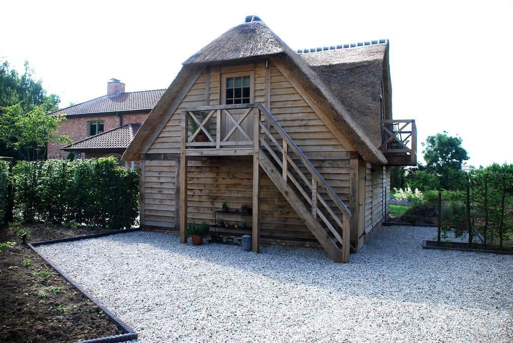 Marjolein Guesthouse - Poperinge - Loft