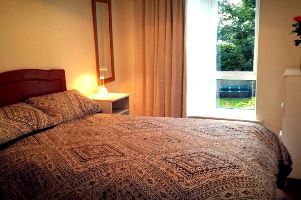 Double Room in Kilmainham. Very quiet environment - Dublin - Bed & Breakfast