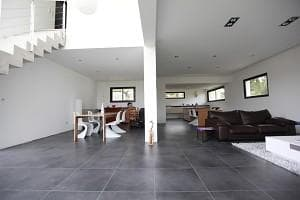 Villa spacieuse - Design Cubic