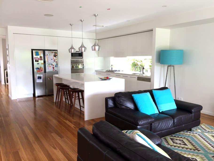 City Escape, Kingsford, Sydney - Kingsford - House
