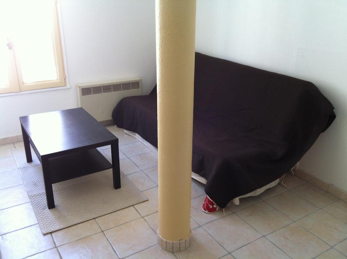 """Apartment in Avignon """"Free Wifi"""""""