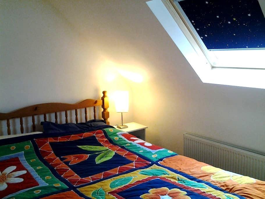 Bright, cosy, modern room - Castletroy - Talo