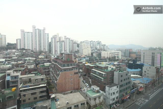 My home @Dongdaemun 2# B