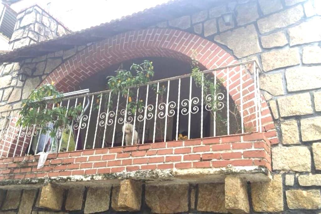 Casinha em Santa Teresa - Rio de Janeiro