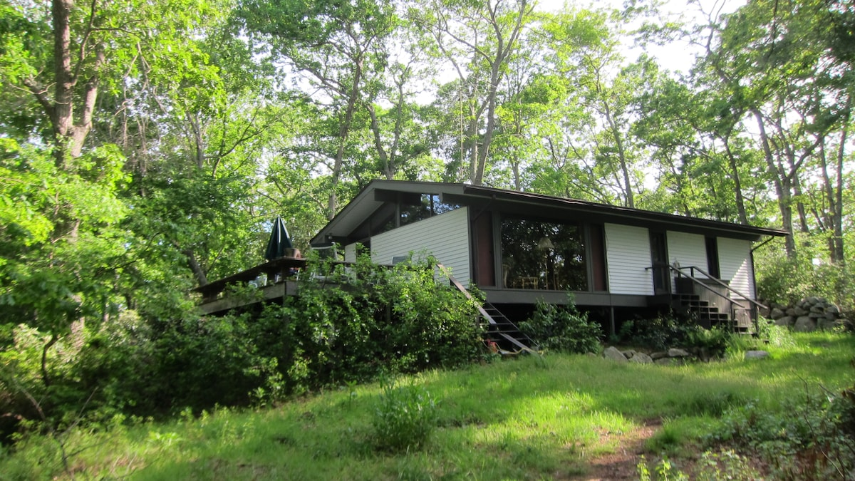 Entire home/apt in South Kingstown