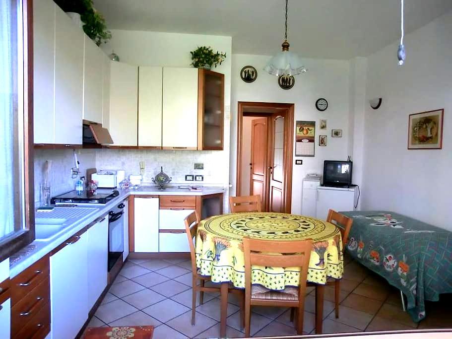 Appartamento vicino al mare - Imperia - 公寓