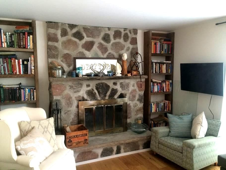 Bright, spacious, renovated! - Sauble Beach - Chatka