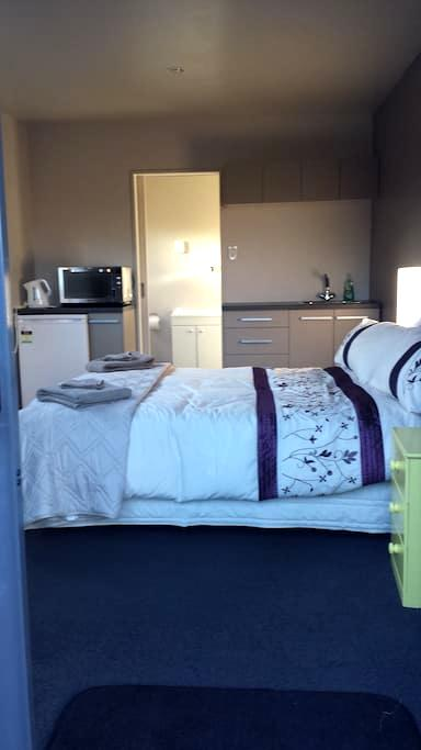 Sensational Sleep-out - Christchurch - Apartment