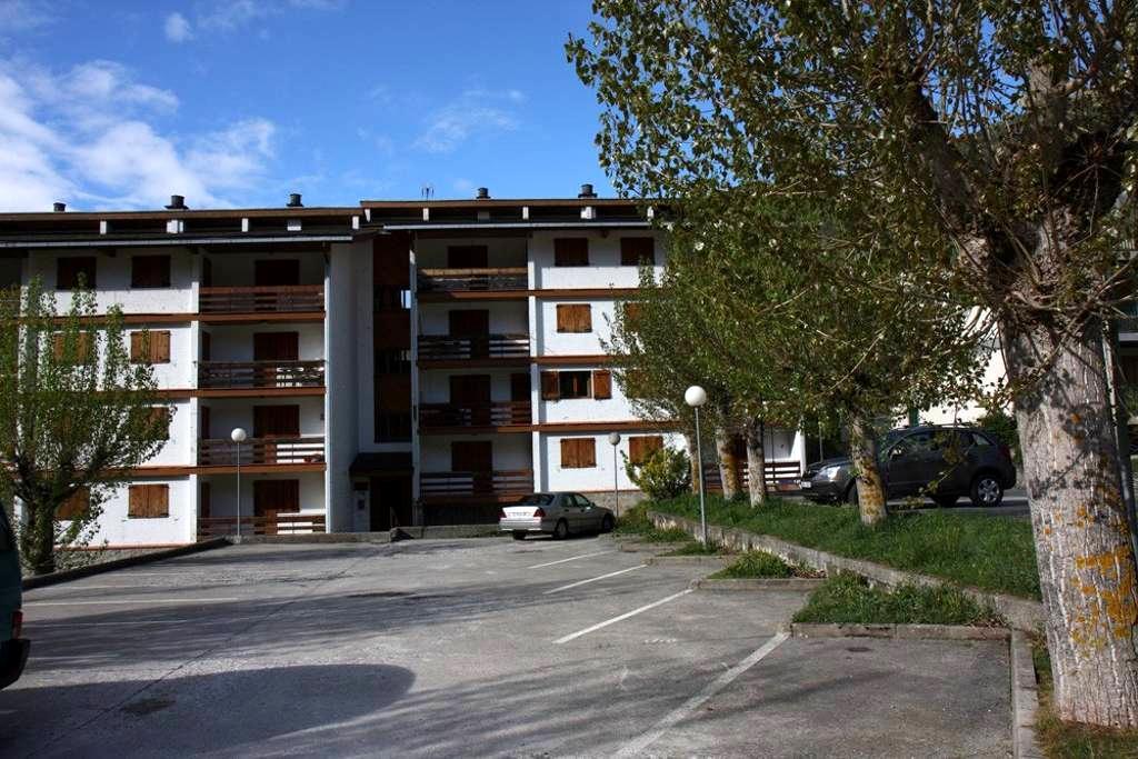 Apartamento en Torla-Ordesa - Torla-Ordesa - Διαμέρισμα