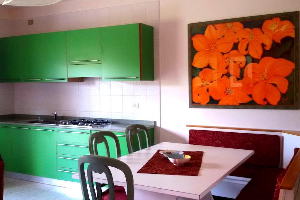 Home Iris grazioso appartamentino - Montegrotto Terme - Lejlighed