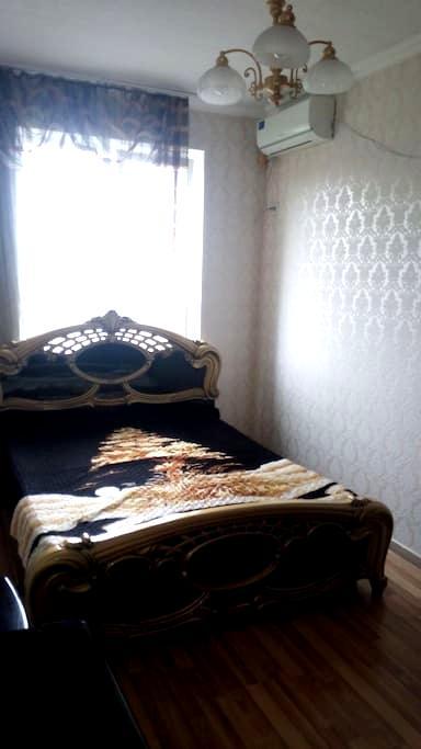 3-х комнатная квартира, Гагра центр - Гагра