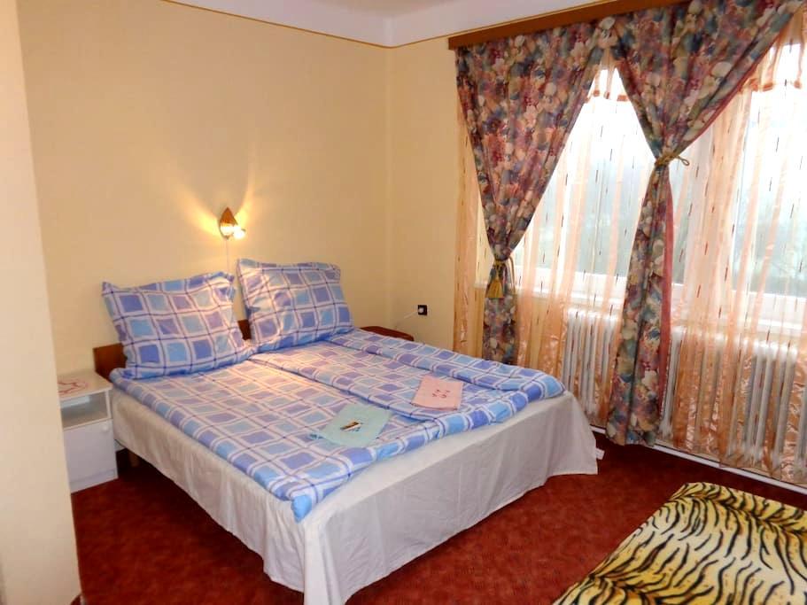 Katica Guesthouse Aggtelek - Aggtelek - Ev