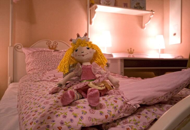 Prinzessin Lillyfee Zimmer
