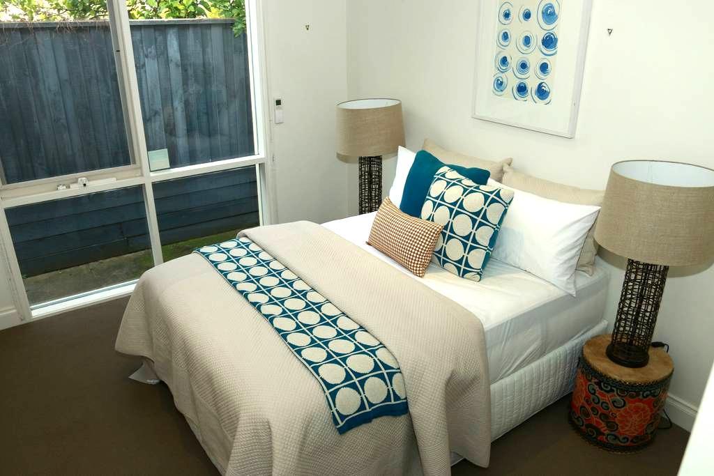 Brighton seaside home - 3 bedroom - Brighton - Talo