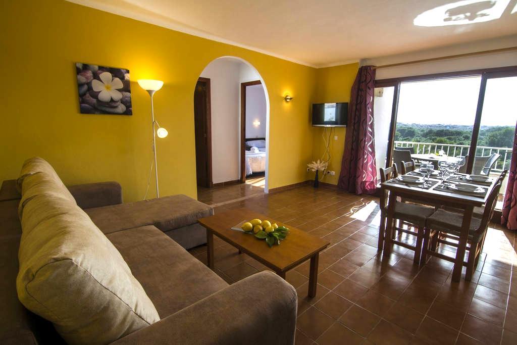 Tranquilo apartamento en Cala Ferrera - Cala Ferrera