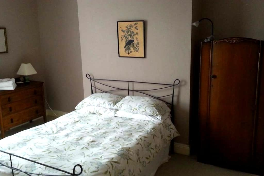Camellia Room at Shincliffe - Durham - House
