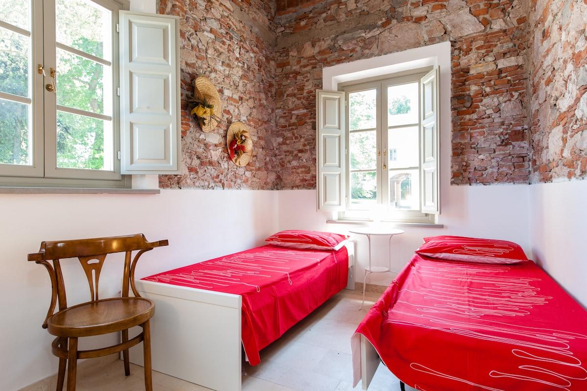 PISA Residence Villa Del Lupo