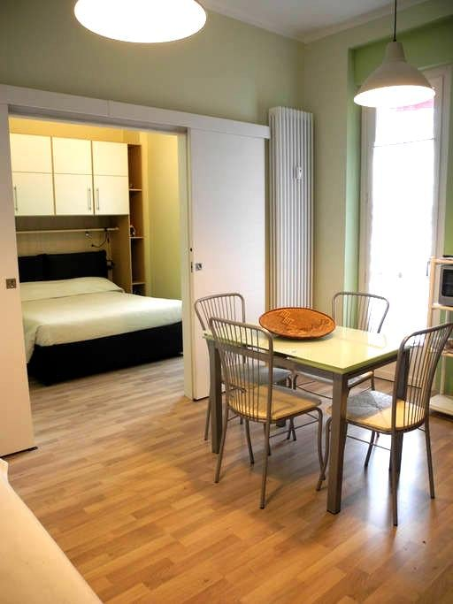 Comodo appartamento in centro - Cuneo