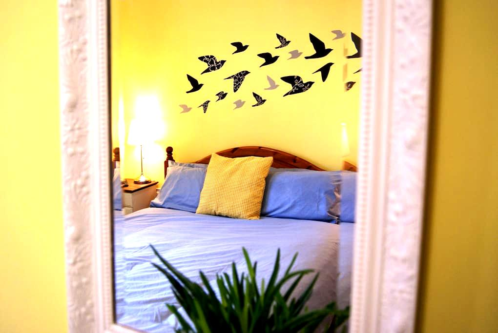 Beautiful room with ensuite + parking - Birmingham - Lägenhet