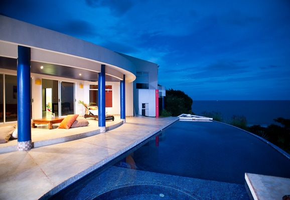 Villa Sunset Hill in Mal Pais