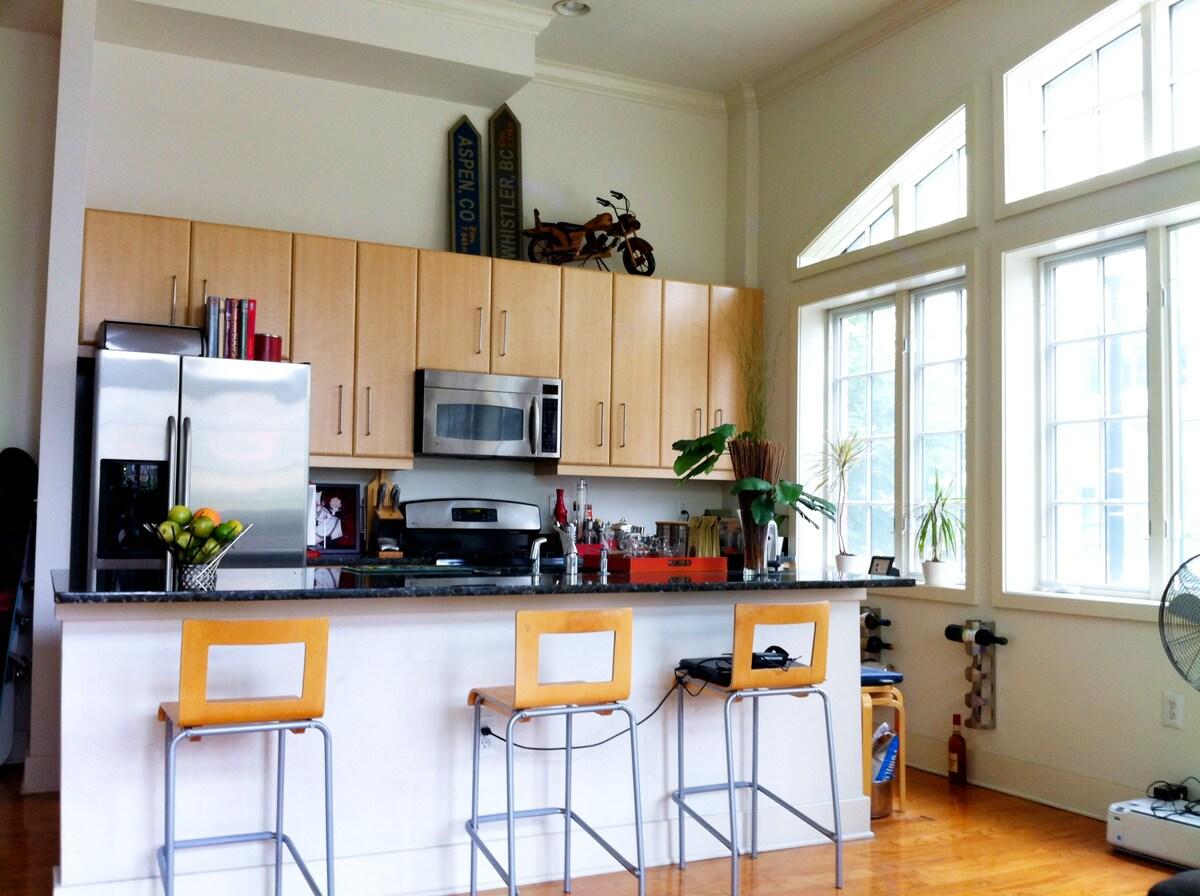 Luxury Waterfront Apartment - Wohnungen zur Miete in Jersey City ...
