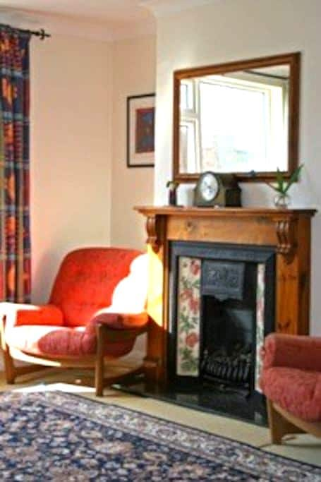 Number 19, Comfortable selfcatering - Ely - Dom
