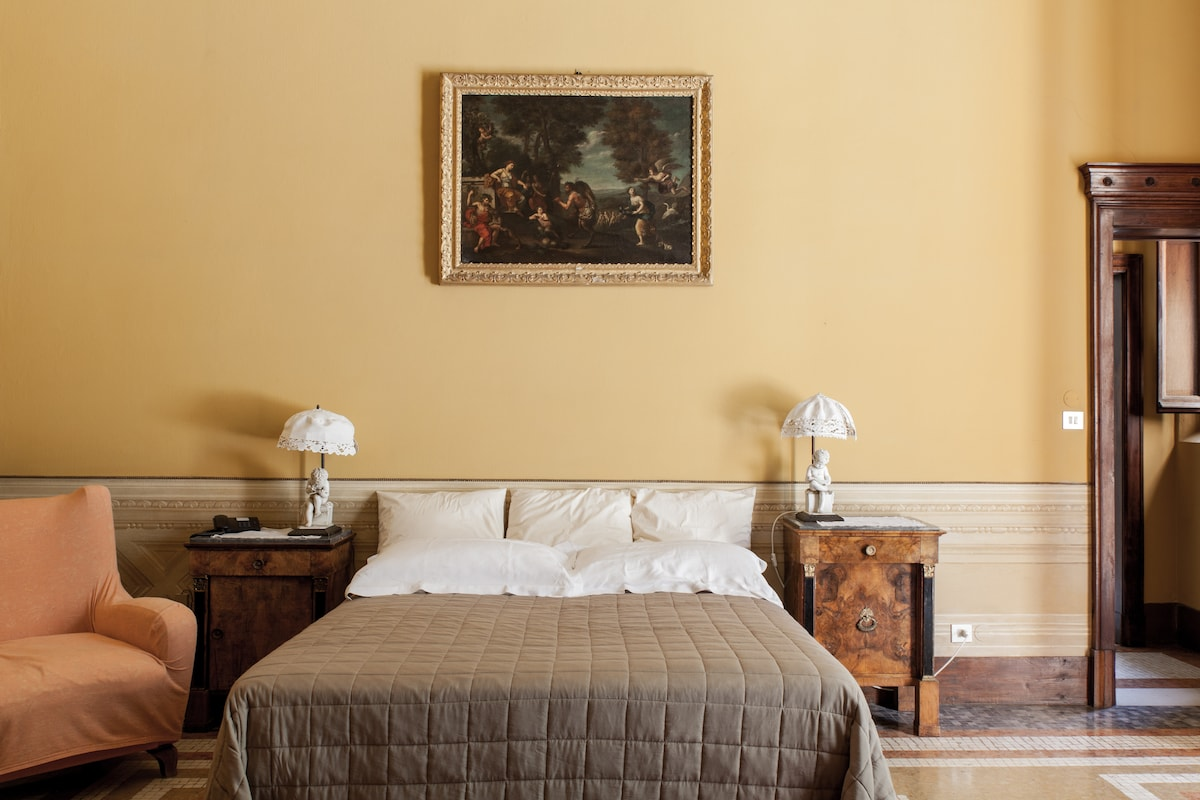 Villa Benni An elegant mansion b&b