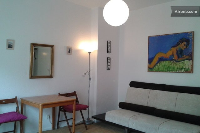 Beautiful Apartment Center Berlin