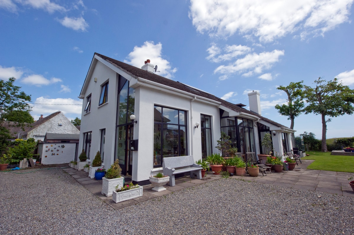 Award Winning Traditional Irish B&B