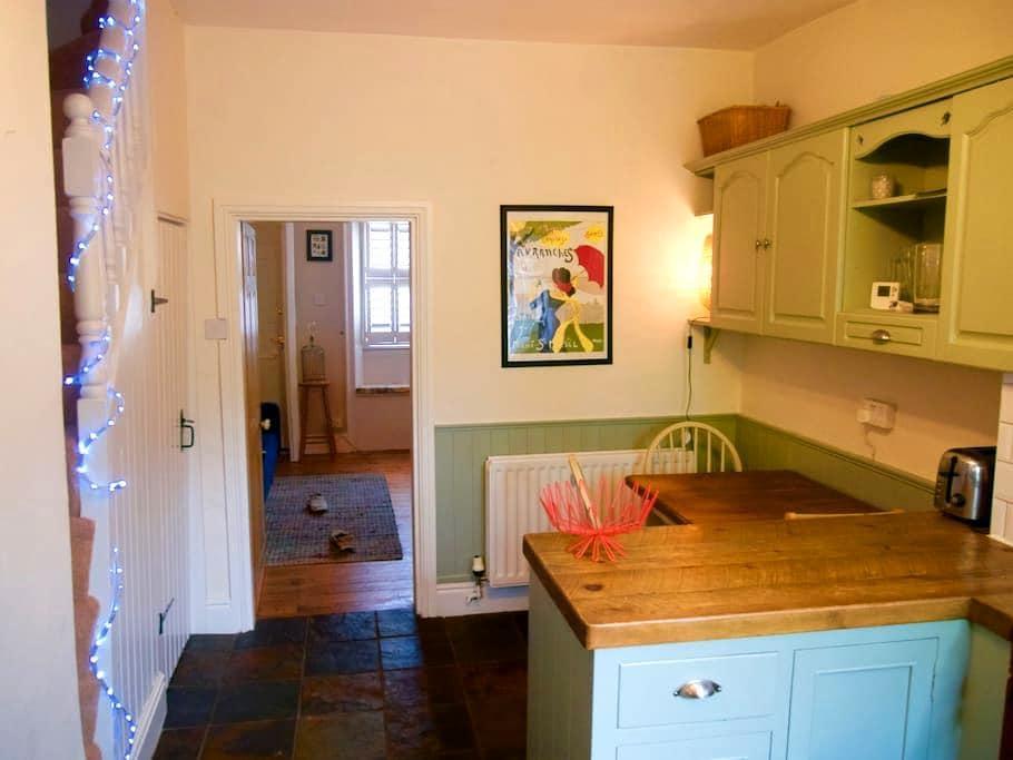 Grade II Listed Georgian Cottage - Beverley