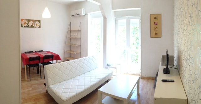 Well located Apartm. Madrid- wifi