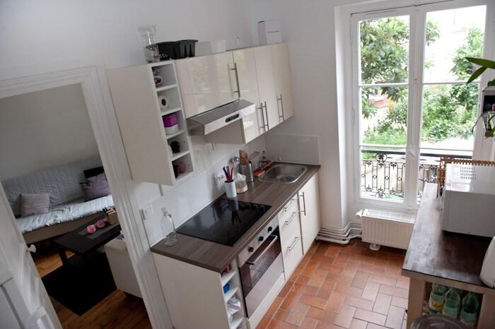 Nice apartment! 5' from paris!
