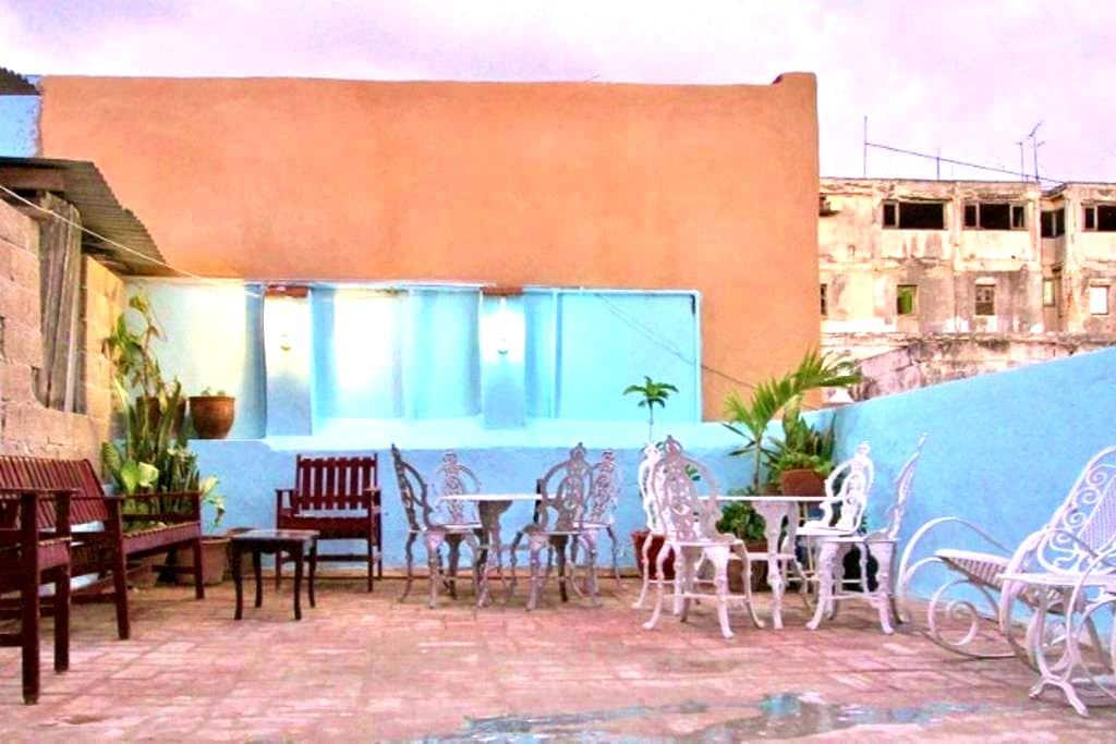 Apt. 5 HavanaRooms Old havana - La Habana - Apartamento