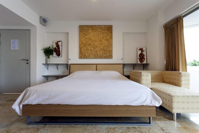 Apartment Galare Thong - SUPERIOR