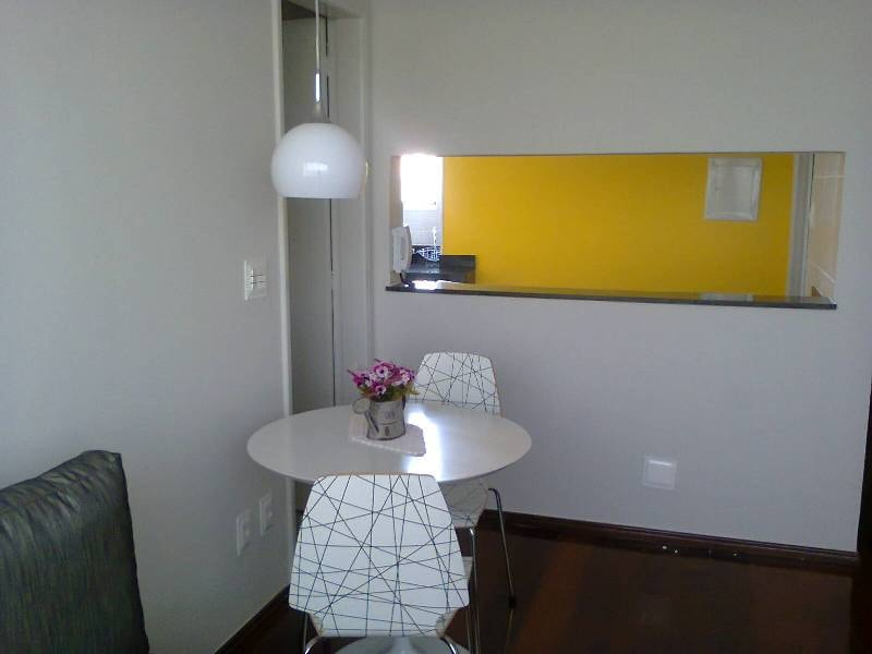 Apartment for 4 people in Savassi
