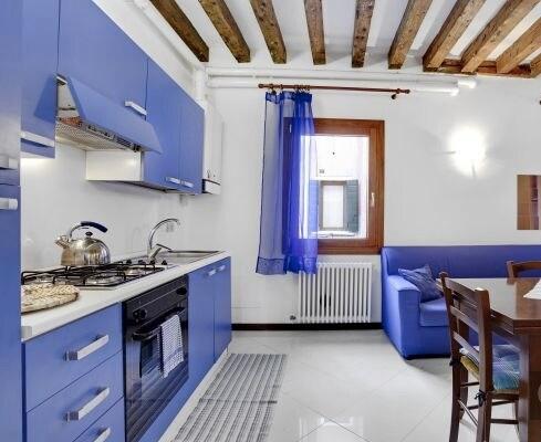 Biennale - Great & cosy flat