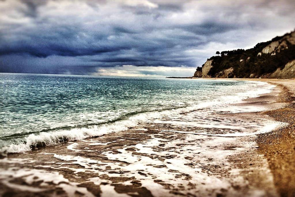 Sapori di mare a Tavullia e Gradara - Tavullia - Flat
