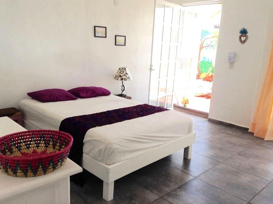 Casa Venado 1 your home with Airportshuttle - Puerto Morelos - House