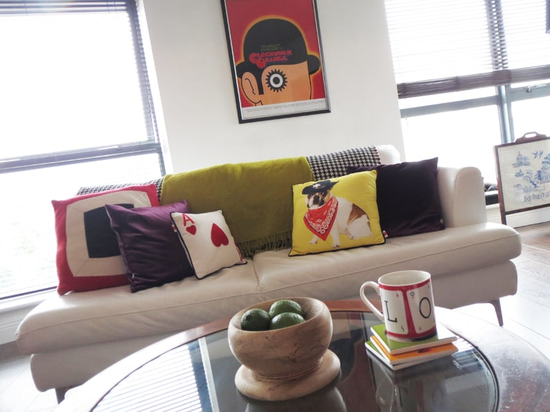 Stylish stay close to the city