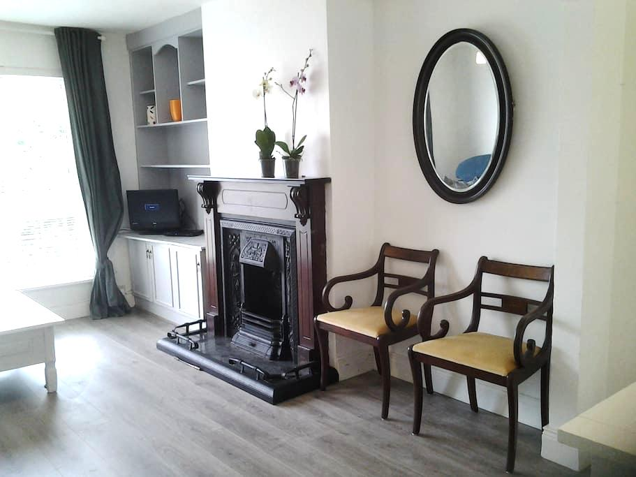 Room in a Townhouse in Letterkenny Town - Letterkenny - House