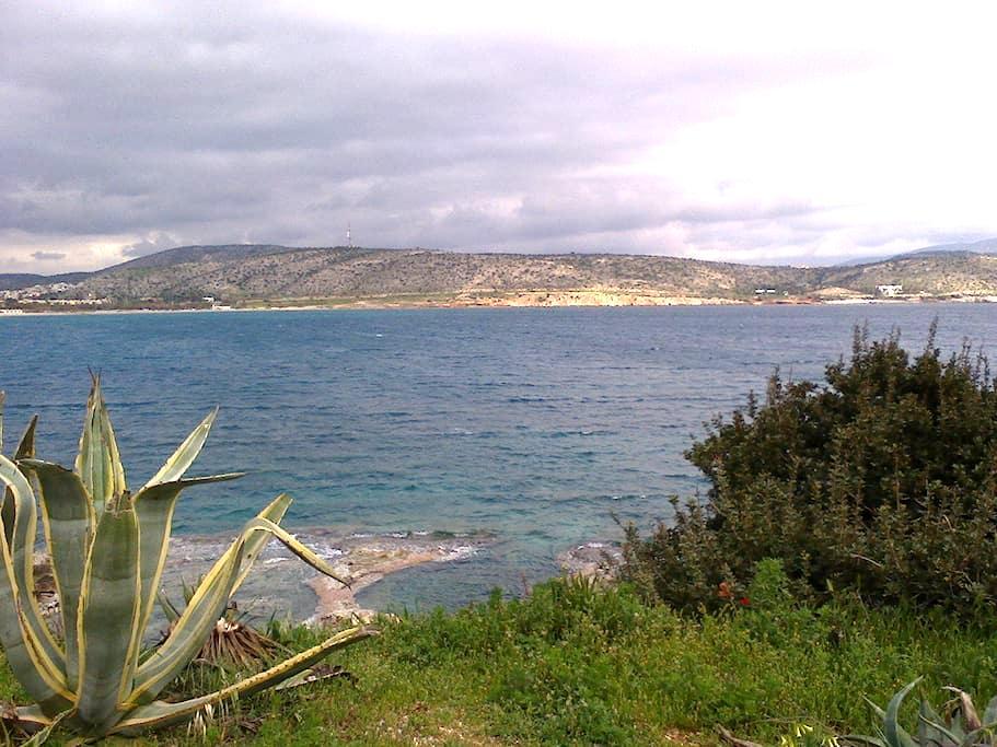 By the sea... - Vari - Rumah