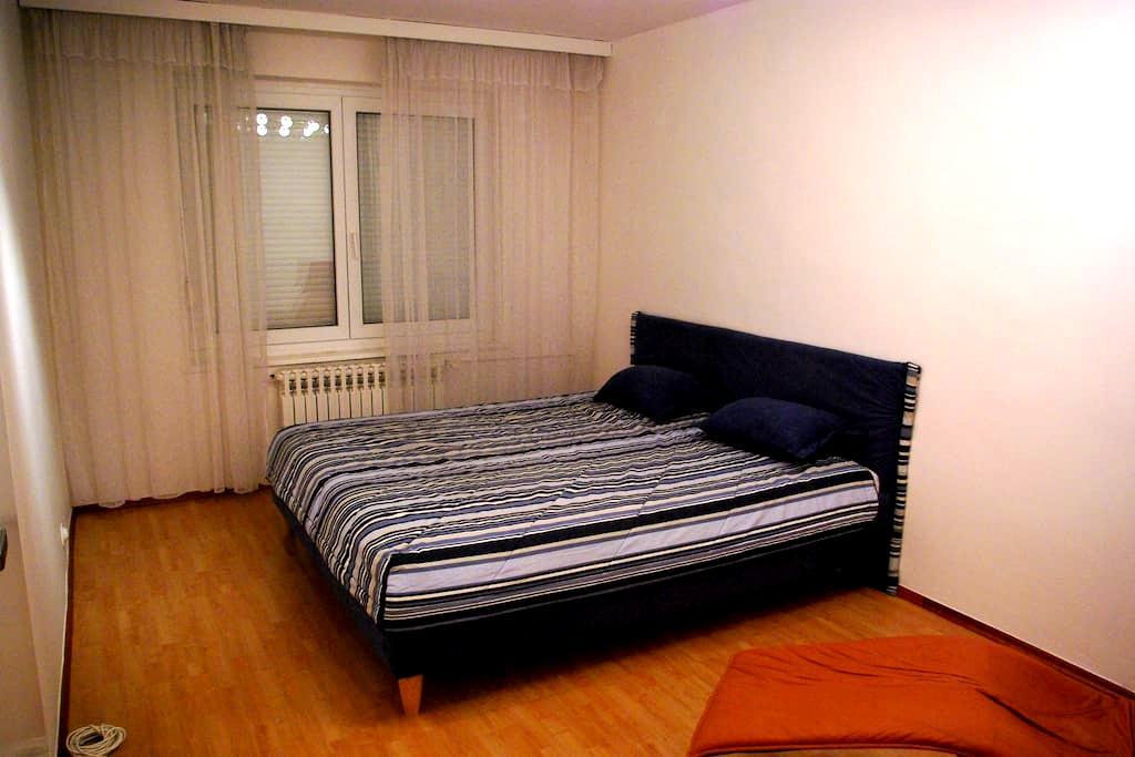 Double room in a luxury villa - Prag - Hus